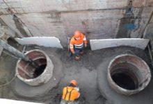 Castelló repara una avaria en el sistema de drenatge de la Marjaleria per posar fi a les molèsties del veïnat