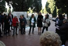 Castelló recorda la història i el treball per la igualtat de les Dones Immortals pel 8M i demana corresponsabilitat