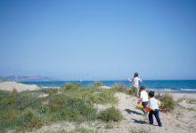 Castelló solicita que no se pueda fumar en la playa del Serradal
