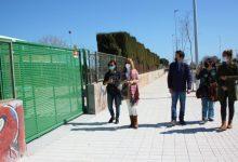El CEIP Blasco Ibáñez de Castelló guanya un accés des del carrer Carcaixent per a l'alumnat d'Infantil
