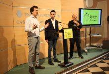 Castelló recupera el projecte musical 'Sis Cordes, mil veus' per a més de 400 estudiants