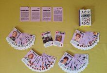 Una baraja de cartas destaca las aportaciones de 54 mujeres en la historia de la Comunidad Valenciana