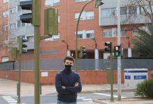 Castelló instal·la nous semàfors per millorar la seguretat viària