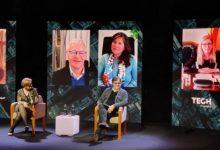 Marco defensa una regeneració urbana basada en economia circular, accessibilitat, innovació i perspectiva de gènere