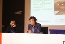 L'alumnat d'FP de Castelló podrà fer pràctiques internacionals amb Erasmus Plus