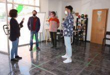 Castelló ejecuta las primeras acciones del plan de mejora de centros cívicos con una inversión de 31.000 euros