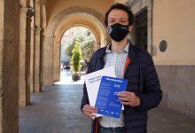 Castelló invita a vivir 'La Vida en Blau' con motivo del Día Internacional del Autismo