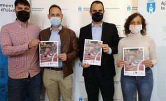 La Vall d'Uixó celebra su primera carrera 5k virtual