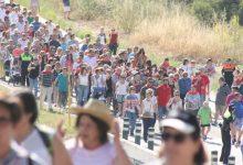 Almassora suspén les festes de Santa Quitèria d'aquest 2021 per la pandèmia