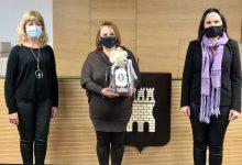 Almassora entrega el Clara Campoamor a Nina Peña aquest 2021