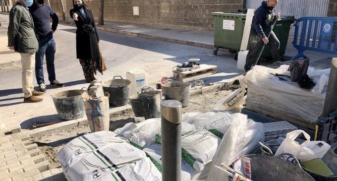Almassora destina 3 milions d'euros a la lluita contra la COVID en un any