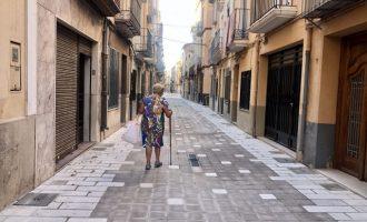 Almassora busca fons europeus de recuperació per a Corell i la Vila