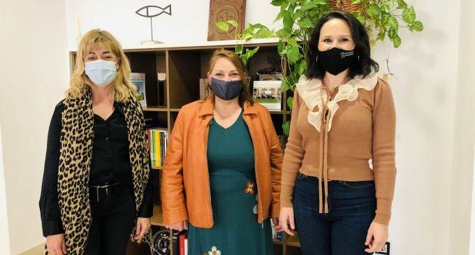 Almassora reivindica els drets de la dona amb formació i de manera segura aquest 8M