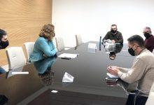 Almassora augmenta l'activitat presencial del funcionariat davant la caiguda de la COVID