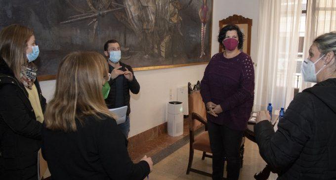 La Diputació de Castelló promourà des d'aquest 2021 l'ús de la llengua de signes en actes oficials