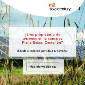 proyecto arada solar castellon