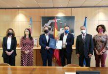 Port Castelló consigue la certificación ISO 45001 por su seguridad y salud en el trabajo