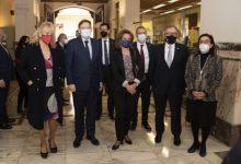 Martí reivindica a la Diputació com a defensora dels municipis en risc de despoblació en l'accés als fons europeus