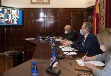 La Diputació se suma per primera vegada al Fons contra el Despoblament amb 1,4 milions d'euros per a 85 municipis
