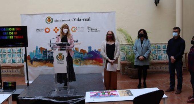 Vila-real se suma al Dia de la Visibilitat de les Persones Trans amb una guia per a assessorar el col·lectiu i les famílies