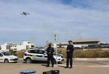 Borriana es blinda davant la Setmana Santa i Pasqua amb un dispositiu especial policial