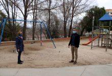 L'Alcora remodelarà el parc Jardins de la Vila amb una inversió de 130.000 euros