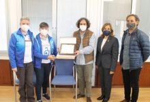El Club Triatló Formigues Benicàssim, premiat com el millor club de la Comunitat Valenciana 2020