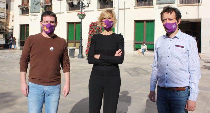"""Compromís per Castelló reivindica la igualtat """"real i efectiva"""" i els drets de les dones transsexuals"""