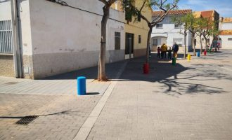 Escriptores i mestres valencianes posaran nom a alguns dels carrers i places d'Almassora