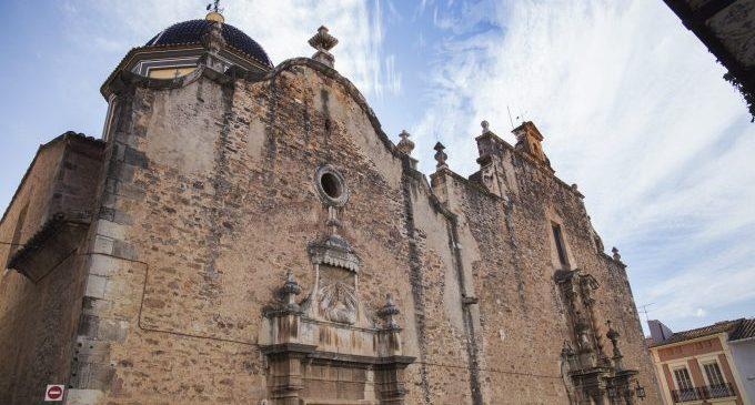Onda inverteix 10.000 euros en la conservació i millora del patrimoni religiós