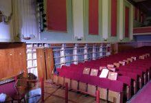 Nules dignifica el Teatre Alcázar amb més de 60.000 euros