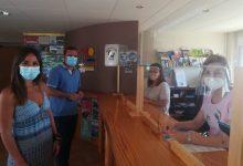 Peníscola prepara l'adhesió de les Tourist Info als Punts Violeta Turístics