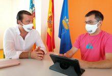 Peníscola millorarà l'accessibilitat i seguretat dels seus polígons amb els més de 300.000€ de subvenció de l'IVACE