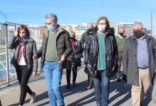 Borriana exige al Consell mejoras urgentes de mantenimiento e instalaciones del puerto