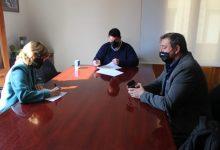 Caixa Rural Sant Josep cedeix a l'Ajuntament de Nules una nau per a dipòsit municipal
