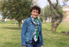 Carmina Ballester fa el pas com a candidata a la presidència del PP de Castelló