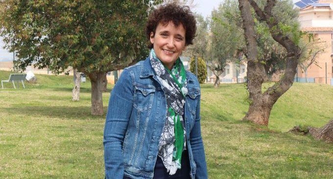 Carmina Ballester da el paso como candidata a la presidencia del PP de Castellón