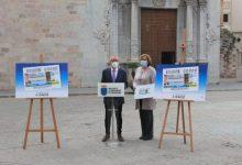 El cupó de l'ONCE del 14 de març estarà protagonitzat per Borriana
