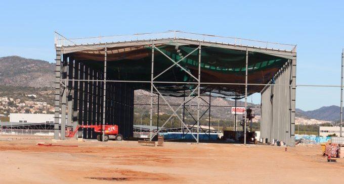 Onda Logistic aconsegueix atreure 59,2 milions d'euros en inversions per a construir noves naus industrials