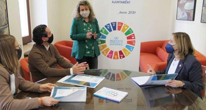 Benicàssim aprova el seu Pla d'Acció pel Clima i l'Energia Sostenible