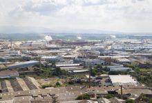 Onda invertirà aquest 2021 1,9 milions en la millora dels seus polígons industrials després d'aconseguir la subvenció de l'IVACE
