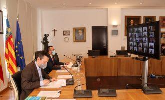 Vila-real aconsegueix reduir el deute al 56% en 2020