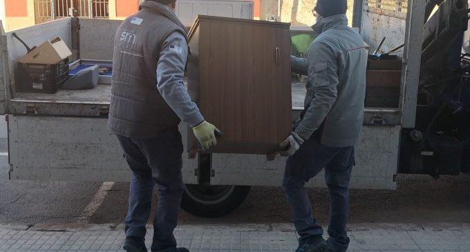 La vacunació massiva contra la COVID-19 en Almassora serà al Sant Felip