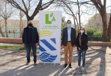 """L'Alcora mejorará 7.500 m² de parques y zonas verdes con una inversión """"histórica"""" de 700.000 euros"""