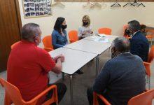 Almassora presenta al veïnat de Corell la remodelació del barri que superarà el milió d'euros
