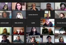 La Diputació de Castelló col·labora en els preparatius de l'aniversari de la Xarxa Sanitària Solidària