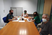 Habitatge facilita suport tècnic al Sindicat de Llogaters de Castelló en la seua denúncia contra sis fons voltors i immobiliàries