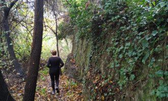 Más de 1.500 personas ya han disfrutado de la 'ruta del río' de l'Alcora