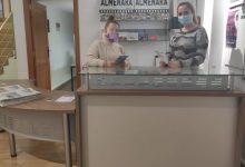 L'Oficina de Turisme d'Almenara es convertirà en un punt violeta