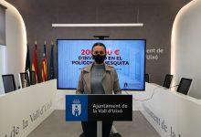 El PSOE de la Vall d'Uixó muestra su